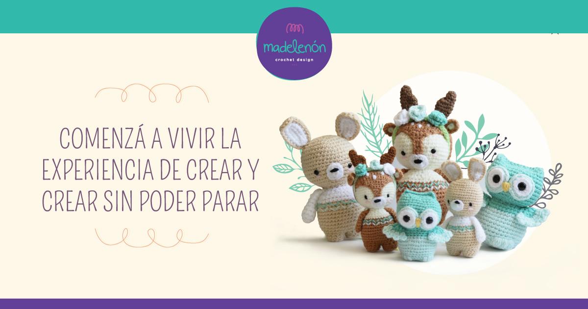 Patrón Torre Safari Amigurumi crochet tutorial juguetes para | Etsy | 630x1200
